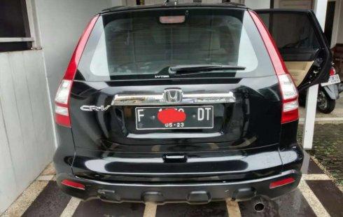 Jawa Barat, jual mobil Honda CR-V 2.0 Prestige 2007 dengan harga terjangkau