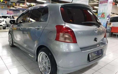 Dijual mobil bekas Toyota Yaris J, Jawa Timur