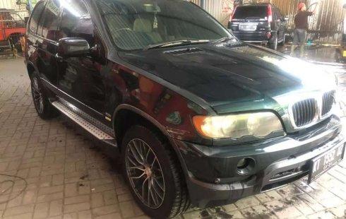 Dijual mobil bekas BMW X5 , Jawa Timur