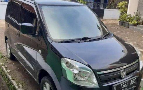 Mobil Suzuki Karimun Wagon R 2014 GL terbaik di Jawa Barat