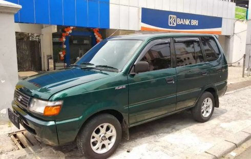 Mobil Toyota Kijang 1997 SGX dijual, DKI Jakarta