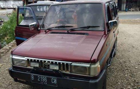 Jawa Barat, jual mobil Toyota Kijang 1.5 Manual 1991 dengan harga terjangkau