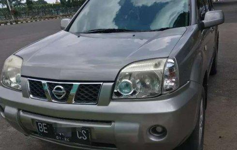 Mobil Nissan X-Trail 2007 2.0 terbaik di Lampung