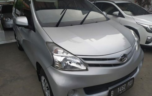 Jual Mobil Bekas Daihatsu Xenia M 2013 di Jawa Barat