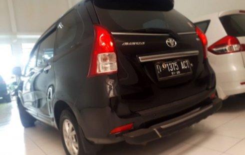 Jual Mobil Bekas Toyota Avanza G 2014 di Jawa Barat