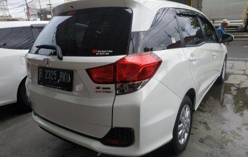 Jual Cepat Mobil Honda Mobilio E 2016 di Bekasi
