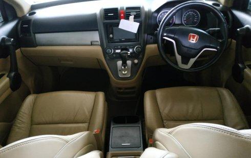 Jual Cepat Mobil Honda CR-V 2.4 2011 di Bekasi