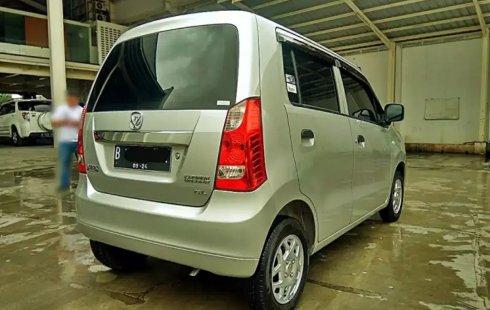 Jual Cepat Mobil Suzuki Karimun Wagon R GL 2019 di Bekasi