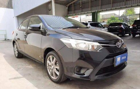 Jual Cepat Toyota Vios E 2014 di Bekasi