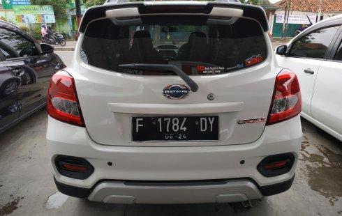 Jual Cepat Datsun Cross 2018 di Bekasi