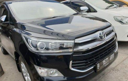 Jual Cepat Toyota Kijang Innova Q 2016 di Bekasi