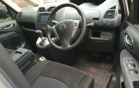 Jual Cepat Mobil Nissan Serena X 2013 di Bekasi