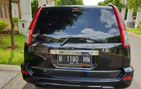 Jual Cepat Mobil Nissan X-Trail ST 2004 di Bekasi