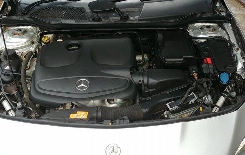 Dijual Mobil Mercedes-Benz CLA 200 2016 di DKI Jakarta