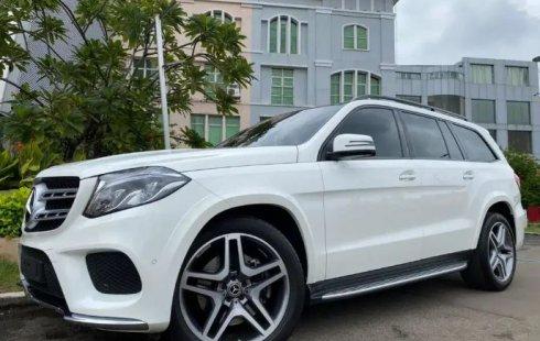 DIjual Mobil Mercedes-Benz GLS GLS 400 2018 di DKI Jakarta