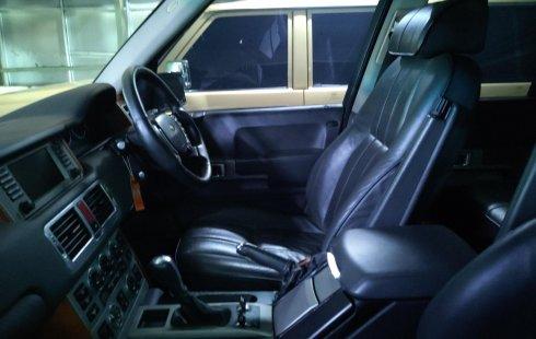 Jual Segera Land Rover Range Rover V8 4.2 Supercharged 2004 di DKI Jakarta