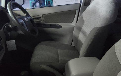 Dijual Mobil Toyota Kijang Innova 2.0 G 2014 di DKI Jakarta