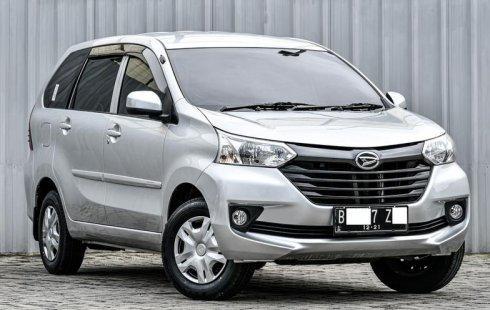 Jual mobil Daihatsu Xenia X 2016 murah di DKI Jakarta