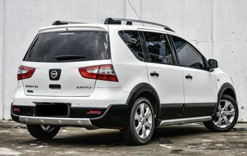Dijual mobil Nissan Livina 1.5 X-Gear 2013 bekas murah, DKI Jakarta