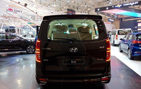 Promo Special Hyundai H-1 Royale CRDi Turbo 2020 di DKI Jakarta