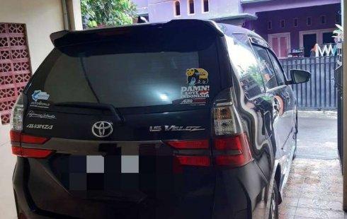 Mobil Toyota Avanza 2019 Veloz terbaik di DKI Jakarta