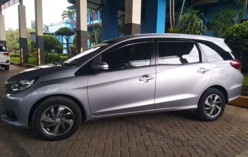 Mobil Honda Mobilio 2017 E dijual, Jawa Timur