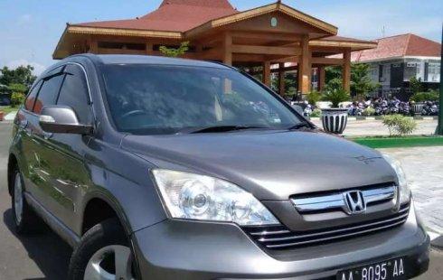 Jual mobil Honda CR-V 2.0 i-VTEC 2007 bekas, DIY Yogyakarta