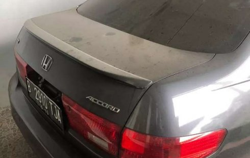 Mobil Honda Accord 2005 dijual, Jawa Barat