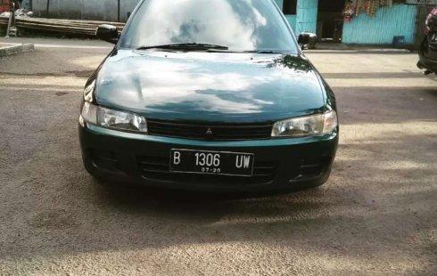Jual cepat Mitsubishi Lancer 1.6 GLXi 1999 di DKI Jakarta