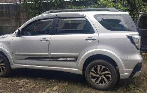 Jual mobil bekas murah Toyota Rush TRD Sportivo Ultimo 2015 di DKI Jakarta