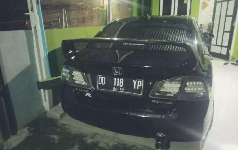 Mobil Honda Civic 2007 dijual, Sulawesi Selatan