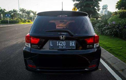 Dijual mobil bekas Honda Mobilio E, Jawa Timur