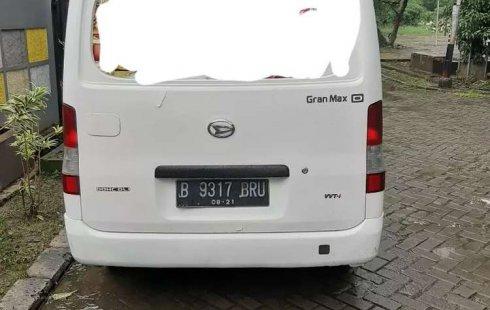Jual mobil Daihatsu Gran Max AC 2008 bekas, Jawa Barat