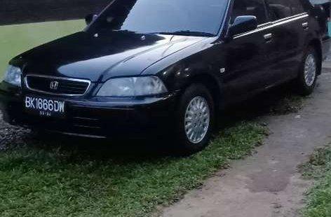 Sumatra Utara, jual mobil Honda City 1.5 EXi 1997 dengan harga terjangkau
