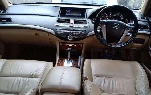 Jual mobil Honda Accord VTi-L 2011 bekas, Jawa Timur