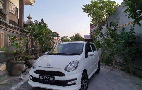 Mobil Daihatsu Ayla 2016 M Sporty dijual, Bali