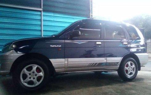 Mobil Daihatsu Taruna 2002 CSX dijual, Jawa Timur