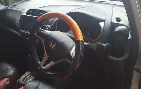 Honda Jazz 2008 Banten dijual dengan harga termurah