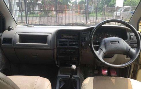 Isuzu Panther 2001 DKI Jakarta dijual dengan harga termurah