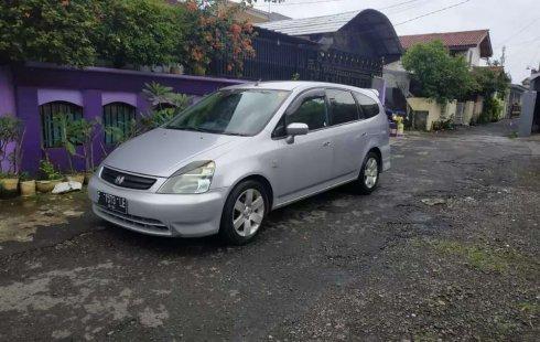 Honda Stream 2003 Jawa Barat dijual dengan harga termurah