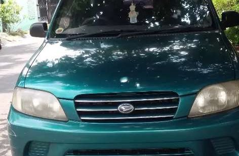 Mobil Daihatsu Taruna 2000 CX dijual, Banten