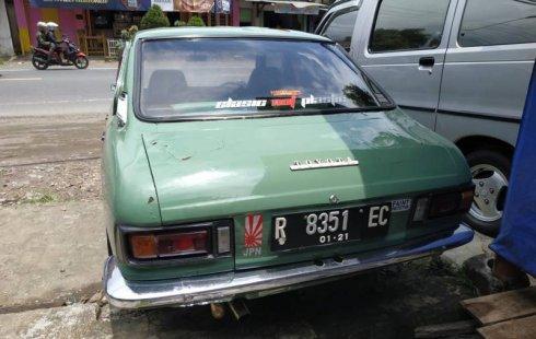 Jual Mobil Bekas Toyota Corolla 1.2 Manual 1990 di Jawa Tengah