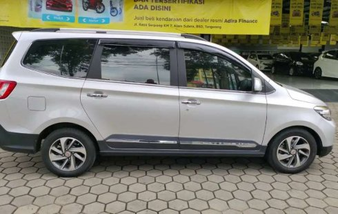 Jual mobil bekas murah Wuling Confero S 2018 di DKI Jakarta