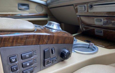 Jawa Timur, Dijual mobil BMW 7-Series 735Li E65 2002 bekas