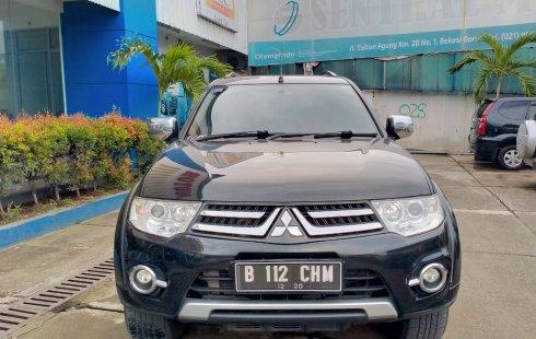 Jawa Barat, Dijual cepat Mitsubishi Pajero Exceed 2.5 AT 2015 bekas