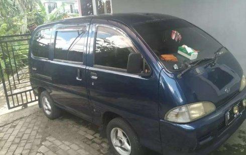 Mobil Daihatsu Espass 1998 terbaik di Jawa Tengah
