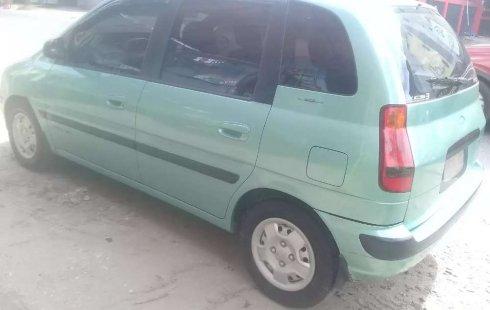 Kalimantan Selatan, Hyundai Matrix 2002 kondisi terawat