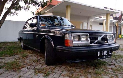 Jual mobil bekas murah Volvo 264 1980 di Jawa Barat