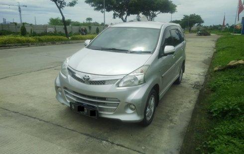 Jual Mobil Bekas Toyota Avanza Veloz 2012 di Tangerang Selatan