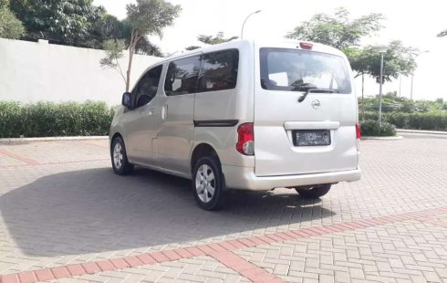 Mobil Nissan Evalia 2013 SV dijual, DKI Jakarta